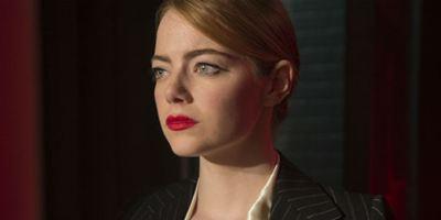 Emma Stone lidera a lista das atrizes mais bem pagas do mundo