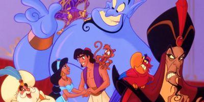 Versão live-action de Aladdin escala ator de Homeland