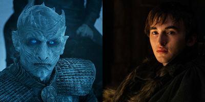 Game of Thrones: Isaac Hempstead-Wright responde à teoria sobre Bran e Rei da Noite