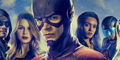 CW divulga novo trailer de The Flash, Arrow, Supergirl e Legends of Tomorrow