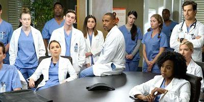 Grey's Anatomy: Mais uma atriz deixa o elenco recorrente da 14ª temporada