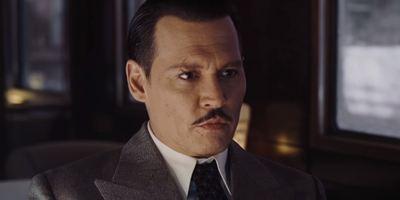 Não confie em ninguém no novo trailer legendado de Assassinato no Expresso do Oriente
