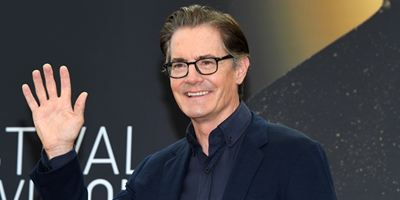Kyle MacLachlan vai atuar com Cate Blanchett e Jack Black no terror The House With a Clock in Its Walls