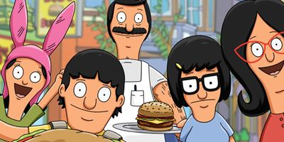 Bob's Burgers vai virar filme!