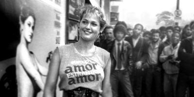 """""""Se querem me chamar de pedófila, chamem"""", diz Xuxa ao comentar Amor Estranho Amor"""