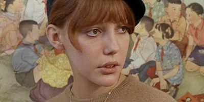 Morre a atriz francesa Anne Wiazemsky, ex-esposa e musa de Godard