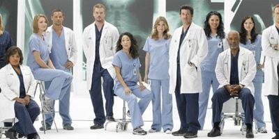 Grey's Anatomy: Conheça os novos internos do Grey Sloan Memorial Hospital