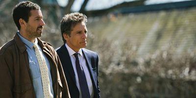 Dicas do Dia: Os Meyerowitz - A Família Não Se Escolhe, filme com Adam Sandler elogiado em Cannes, estreia no streaming