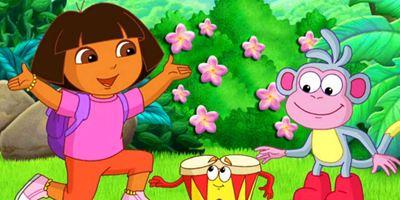 Dora, a Aventureira vai ganhar live-action do roteirista de Os Muppets e Vizinhos 2