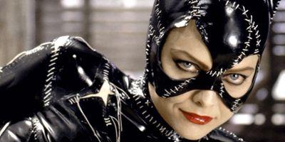 """Michelle Pfeiffer diz que filme solo da Mulher-Gato quase foi produzido: """"Eu amei aquele papel"""""""