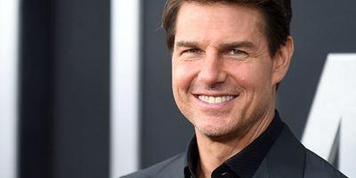 Tom Cruise pode estrelar novo filme de Quentin Tarantino