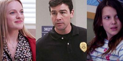 30 atores que participaram de Grey's Anatomy e você nem lembrava