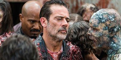 The Walking Dead revela a história de Negan antes do apocalipse