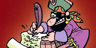 Os Piratas do Tietê, história em quadrinhos de Laerte, será adaptada para os cinemas