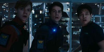 Maze Runner - A Cura Mortal: Thomas, Newt e Minho seguem um plano arriscado em novo clipe