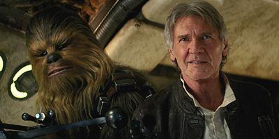 Solo: Uma História Star Wars vai mostrar como o protagonista conhece o Chewbacca