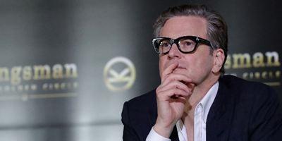 Colin Firth se recusa a trabalhar novamente com Woody Allen