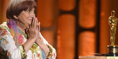 Oscar 2018: Aos 89 anos, Agnès Varda recebe sua primeira indicação ao prêmio da Academia