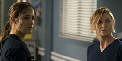 Grey's Anatomy: Série derivada finalmente ganha título!