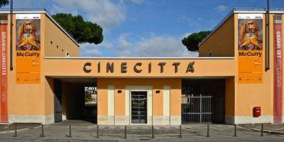 Cinecittà, a Hollywood italiana, será reaberta pelo governo