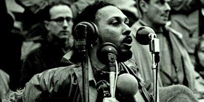 Mostra de cinema exibe filmes sobre opressão racial e colonialismo do cineasta John Akomfrah