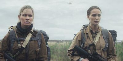 Aniquilação: Natalie Portman, Jennifer Jason Leigh e diretor Alex Garland comentam acusações de embranquecimento