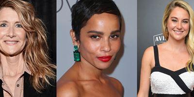 Big Little Lies: Laura Dern, Zoë Kravitz e Shailene Woodley confirmadas na segunda temporada!