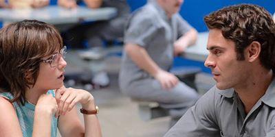 Zac Efron publica foto com Kaya Scodelario no filme sobre o serial killer Ted Bundy