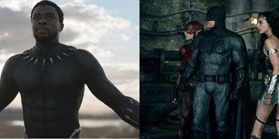 Pantera Negra: Rick Famuyiwa, diretor que deixou Flashpoint, alfineta Liga da Justiça com o sucesso do filme da Marvel