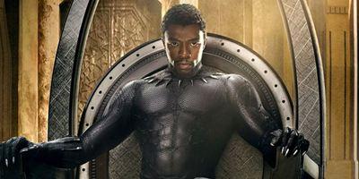 Você sabia que os direitos de Pantera Negra nem sempre pertenceram à Marvel?