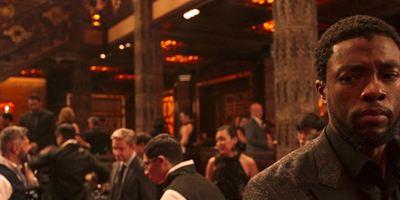 Bilheterias Estados Unidos: Pantera Negra arrecada mais de US$ 100 milhões na segunda semana