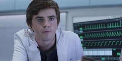 The Good Doctor é renovada para a segunda temporada