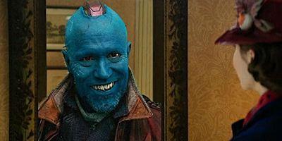 Trailer de O Retorno de Mary Poppins ganha paródia com Yondu, de Guardiões da Galáxia