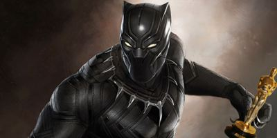 Pantera Negra: Disney fará campanha para o Oscar 2019