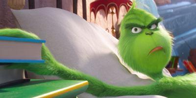 Saiu o trailer da animação O Grinch