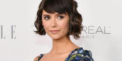 Nina Dobrev será a protagonista de nova comédia da CBS