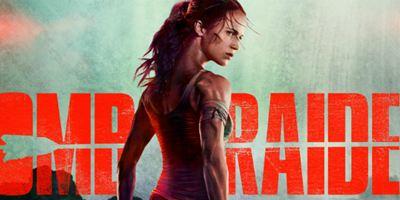 Bilheterias Brasil: Tomb Raider - A Origem tira a coroa de Pantera Negra