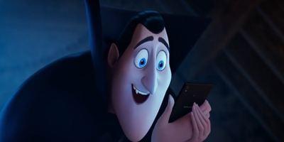 Hotel Transilvânia 3: Drácula busca o amor num cruzeiro monstruoso em novo trailer da animação