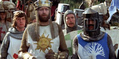 Filmes e séries de Monty Python vão chegar à Netflix