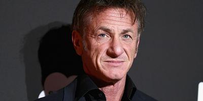 """Sean Penn manifesta desinteresse em atuar: """"Não estou mais apaixonado por isso"""""""