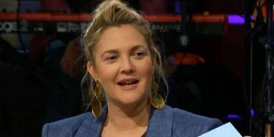 Drew Barrymore afirma que Adam Sandler tem mais talento que Jake Gyllenhaal