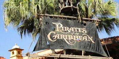 Piratas do Caribe: Disney altera brinquedo em parque de diversões após polêmica