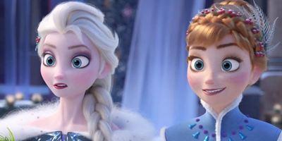 Frozen 2: Criadores da animação falam sobre o andamento da continuação