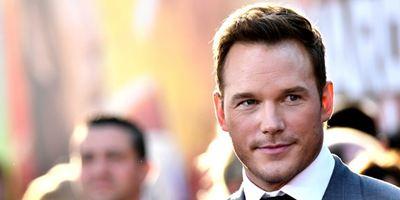 Vingadores - Guerra Infinita: Chris Pratt vem ao Brasil lançar o novo filme da Marvel