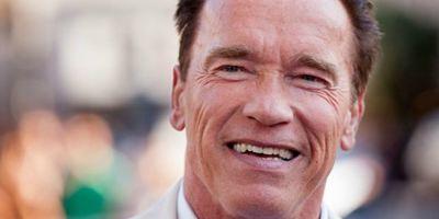 """""""I'm back"""", declarou Arnold Schwarzenegger após passar por cirurgia no coração"""