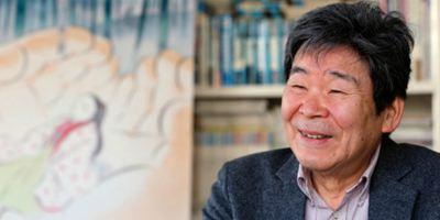 Morre o diretor Isao Takahata, de Túmulo dos Vaga-Lumes e O Conto da Princesa Kaguya