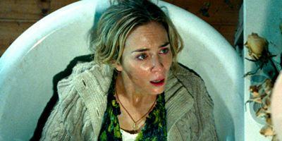 Bilheterias Estados Unidos: Um Lugar Silencioso tem uma das melhores estreias de terror dos últimos dez anos
