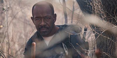 """Fear the Walking Dead: Lennie James fala sobre estrelar o crossover que """"jamais aconteceria"""" com TWD (Entrevista)"""