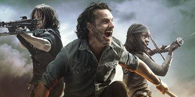 Dicas do Dia: Hoje vai ao ar o último episódio da 8ª temporada de The Walking Dead