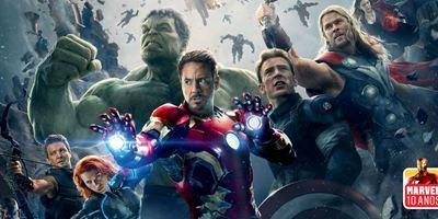 Marvel 10 anos: Relembre a linha do tempo dos eventos do Universo Cinematográfico